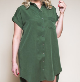 Kalle Shirtdress