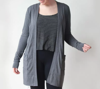 Blackwood Cardigan